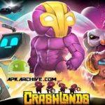 Crashlands v100.0.62 APK