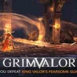 Grimvalor v1.2.0 [Unlocked] APK