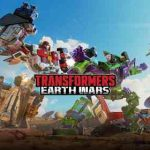 Earth Wars: TRANSFORMERS v12.0.0.939 Mod APK