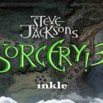 Sorcery! 3 v1.3a1 APK