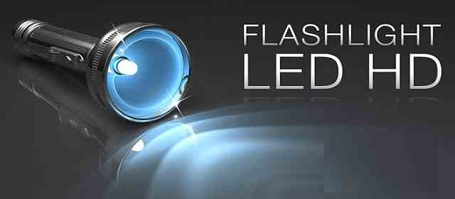 FlashLight HD LED Pro apk