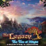 The Legacy 3 (Full) v1.0.1 APK