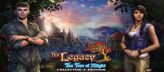 The Legacy 3 (Full) Apk