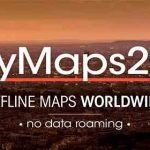 City Maps 2Go Pro Offline Maps v11.4.7 APK