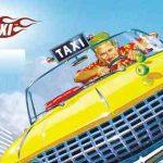 Crazy Taxi Classic v3.2 [Unlocked] APK
