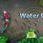 Water Garden Live Wallpaper v1.70 APK