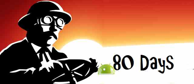 80 Days Apk