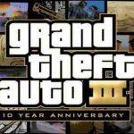 Grand Theft Auto III v1.8 APK
