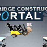 Bridge Constructor Portal v5.0 APK