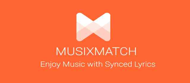Musixmatch Premium music & lyrics Apk