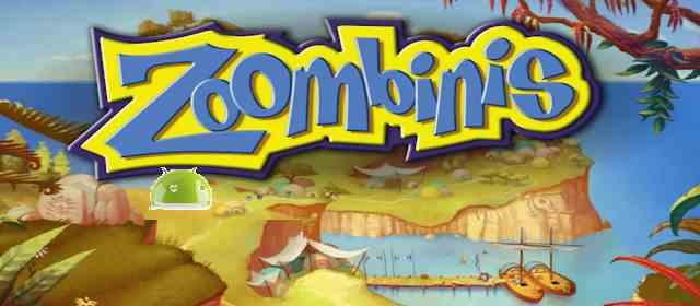 Zoombinis Apk