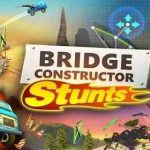 Bridge Constructor Stunts v3.0 APK