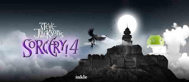 Sorcery! 4 Apk