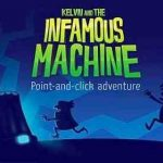 Infamous Machine v1.2 APK