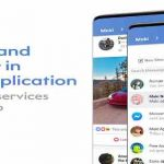Maki Plus: Facebook and Messenger in a single app v4.0.5 Hortensia APK