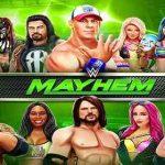 WWE Mayhem v1.32.249 [Mod] APK