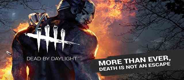 Dead by Daylight Apk
