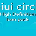 MIUI CIRCLE - ICON PACK v4.5 APK