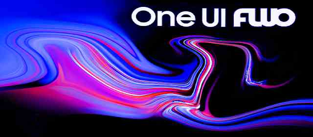 ONE UI FLUO - ICON PACK Apk