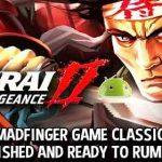 Samurai II: Vengeance v1.3.0 build 13000021 APK