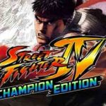 Street Fighter IV Champion Edition v1.01.02 [Unlocked] APK