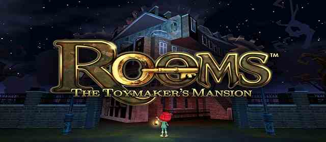 ROOMS: The Toymaker's Mansion Apk