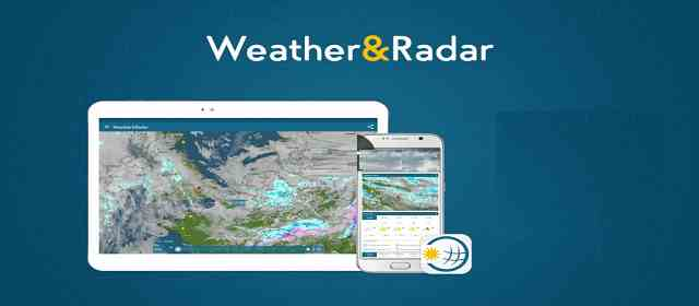 Weather & Radar Pro - Ad-Free Apk