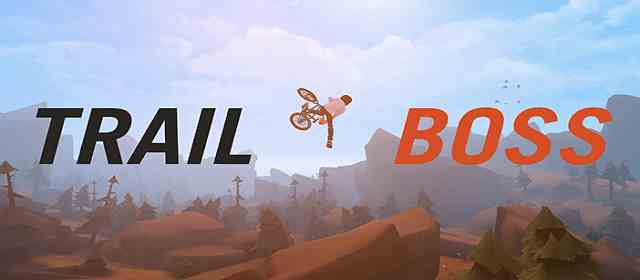 Trail Boss BMX Apk