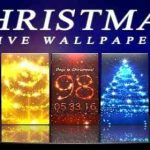 Christmas Live Wallpaper v7.11P APK