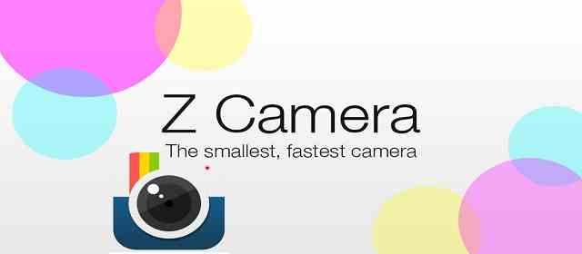 Z Camera Vip Apk