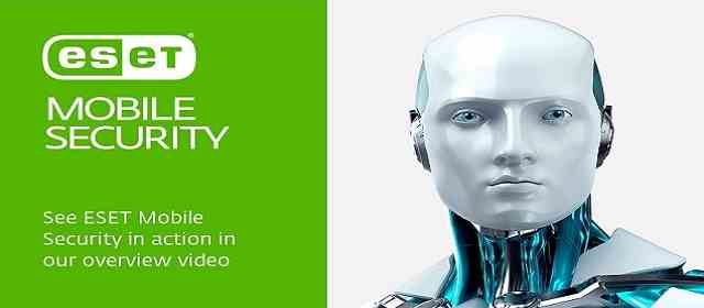 ESET Mobile Security & Antivirus PREMIUM + key Apk