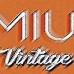 MIUI VINTAGE - ICON PACK v2.1.1 APK