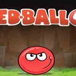 Red Ball 4 v1.4.15 [Unlocked] APK