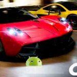 Racing CSR 2 v2.6.3 [Mod] APK