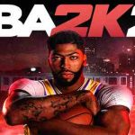 NBA 2K20 v76.0.1 APK