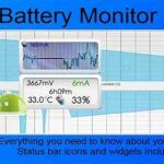 3C Battery Monitor Widget Pro v4.0.9a APK