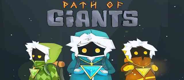 Path of Giants Apk