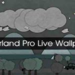 Paperland Pro Live Wallpaper v5.8.1 APK