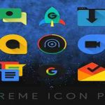 Supreme Icon Pack v10.0 APK