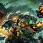 Battle Chasers: Nightwar v1.0.9 APK
