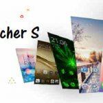 GO Launcher S Vip v1.11 APK