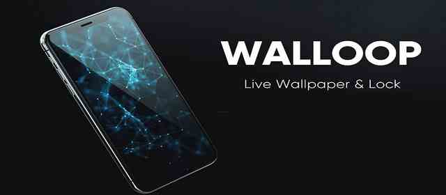 Wallpapers & Live Backgrounds WALLOOP™ PRIME Apk