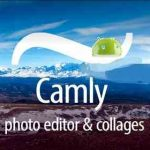 Camly Pro – Photo Editor v2.3.2 [Unlocked] APK