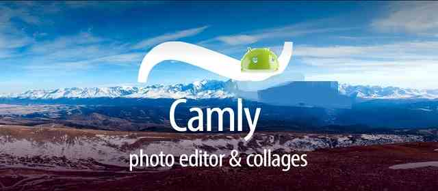 Camly Pro – Photo Editor Apk