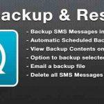 SMS Backup & Restore Pro v10.06.110 APK