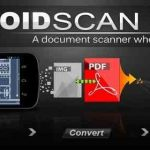Droid Scan Pro PDF v6.5.1-pro APK