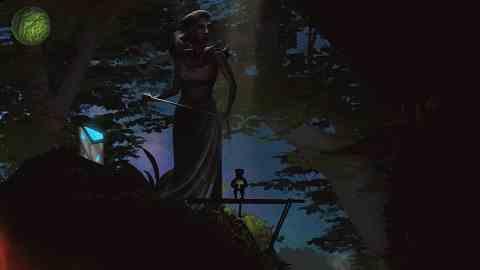 Norman's Night In Screenshot-image