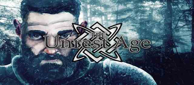 The Unrest Age Apk