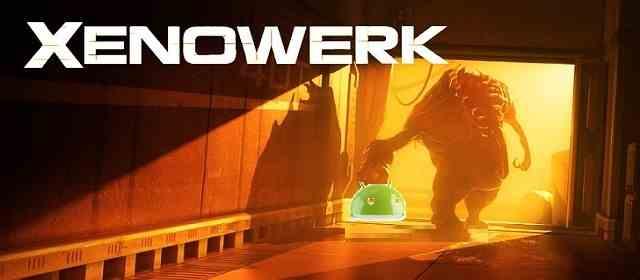 Xenowerk Apk