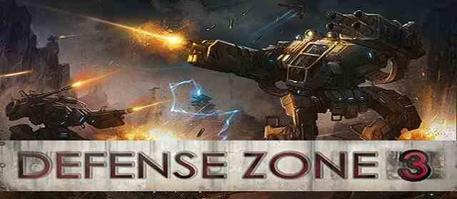 Defense Zone 3 Ultra HD Apk